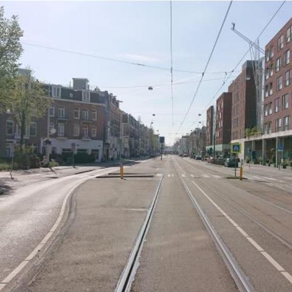 2e C Huygensstraat